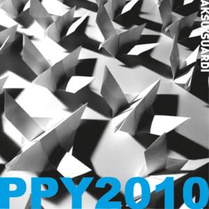 Happy 2010 copertina