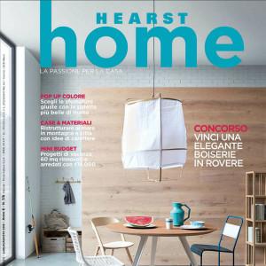 Hearst Home Luglio Agosto 2013 000