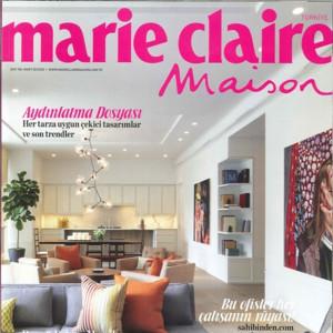 Marie Claire Marzo 2013 000