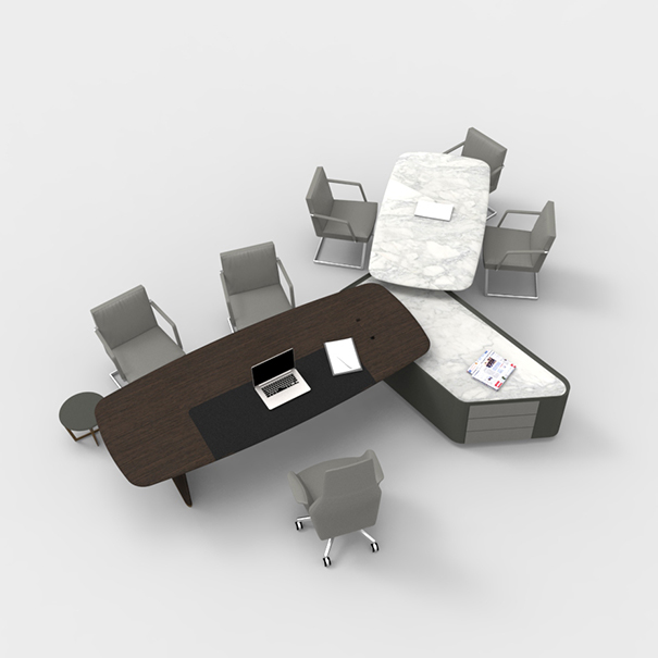New Executive Line for Addo Furniture.